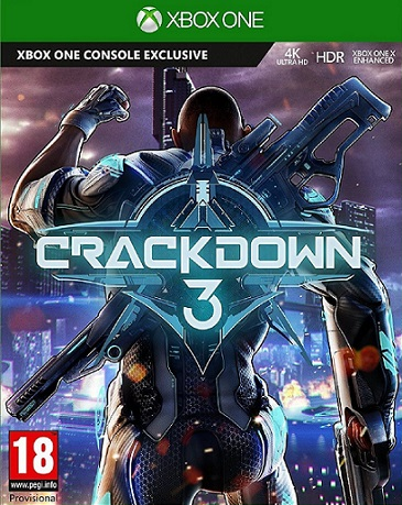 Crackdown 3 (XBO)