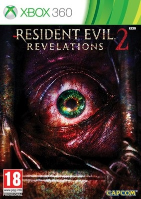 Resident Evil Revelations 2 (X360)