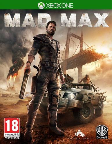 Mad Max (PL!) (XBO)