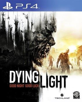 Dying Light (PL!) (PS4)
