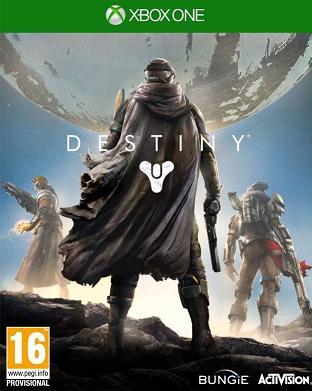 Destiny (XBO)