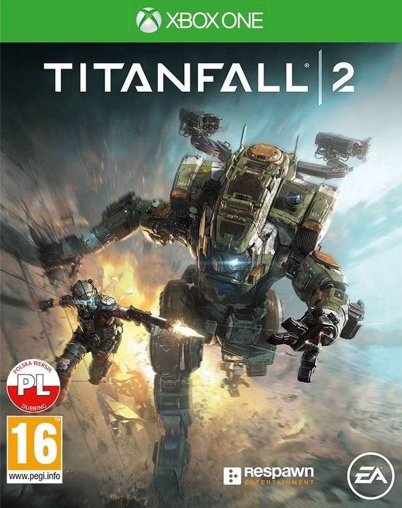 Titanfall 2 (PL!) +DLC (XBO)