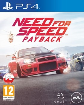 Need For Speed: Payback (PL!) (PS4)