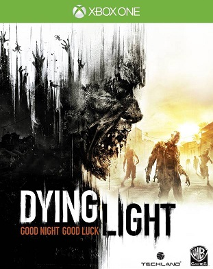 Dying Light (PL!) (XBO)