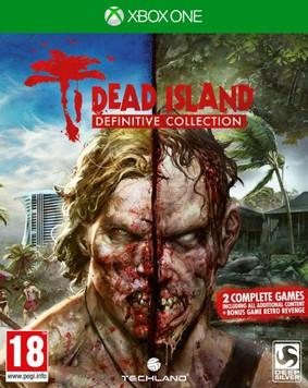Dead Island (PL!) Definitive Collection (XBO)