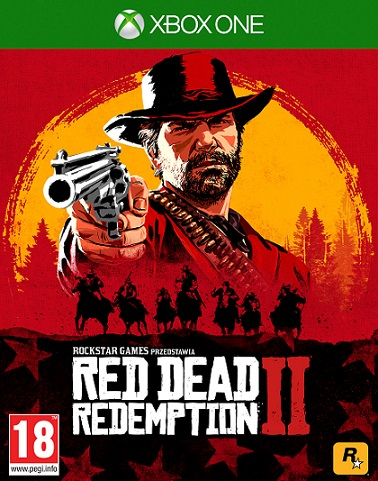 Red Dead Redemption 2 (PL!) (XBO)