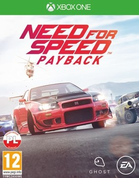 Need For Speed: Payback (PL!) (XBO)