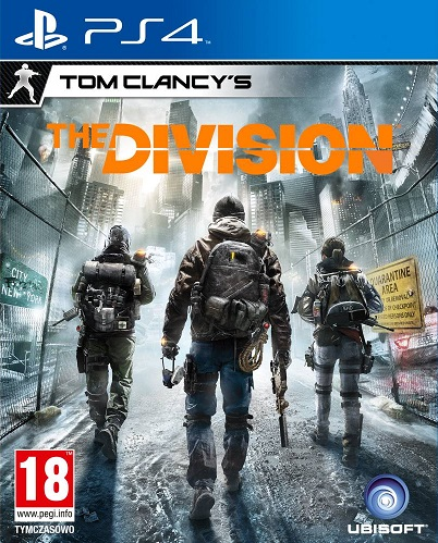 Tom Clancy`s The Division (PL!) +BETA! (PS4)