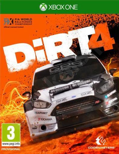 DiRT 4 (XBO)
