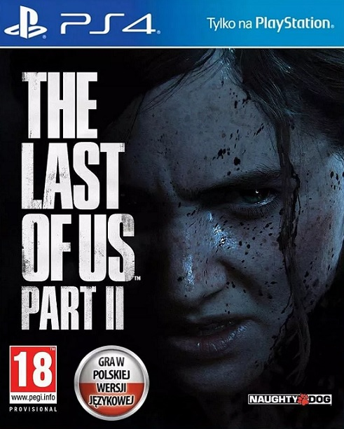 The Last of Us Part II (PL!) DUBBING (PS4)