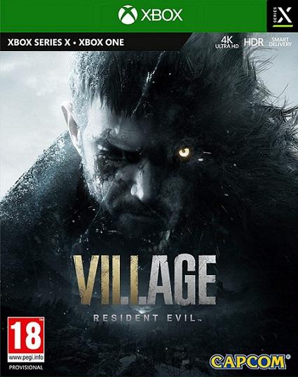 Resident Evil Village (XSX) (XBO)