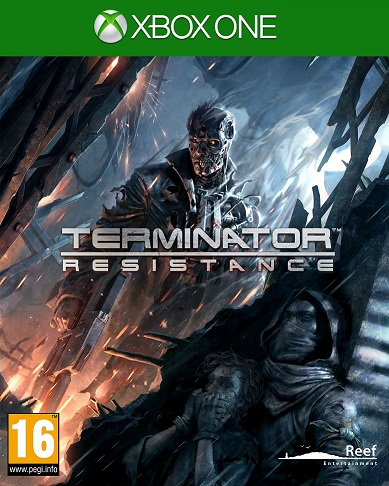 Terminator Resistance (PL!) (XBO)