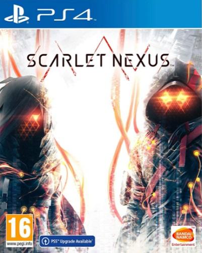 Scarlet Nexus (PS4) (PS5)