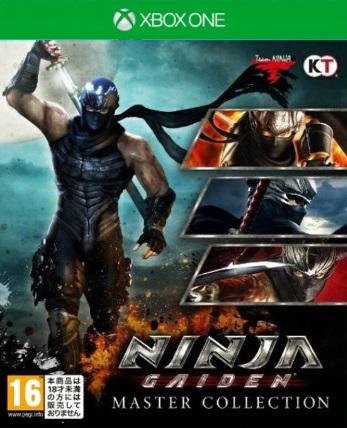 Ninja Gaiden: Master Collection (XBO)