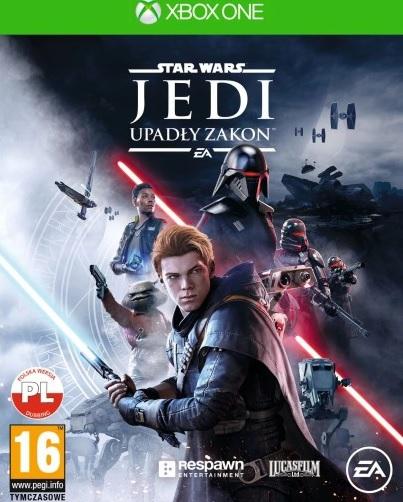 Star Wars Jedi: Upadły Zakon (PL!) (XBO)