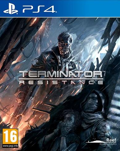 Terminator: Resistance (PL!) (PS4)