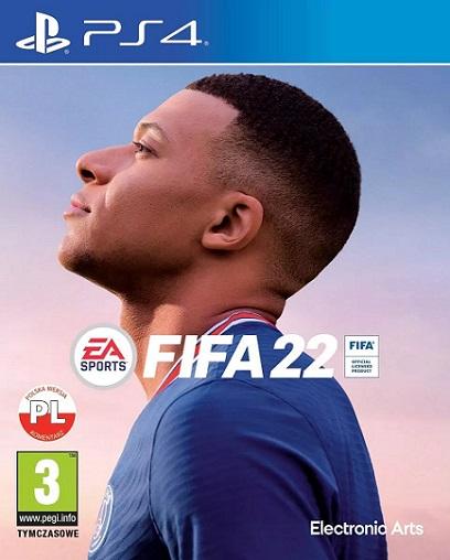 Fifa 22 (PL!) (PS4)