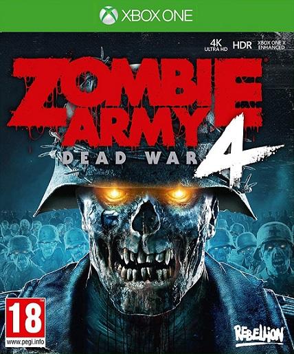 Zombie Army 4: Dead War (XBO)